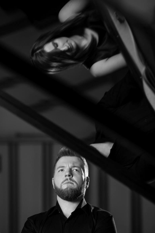 Kieleccy artyści promują polskich kompozytorów [ZDJĘCIA]