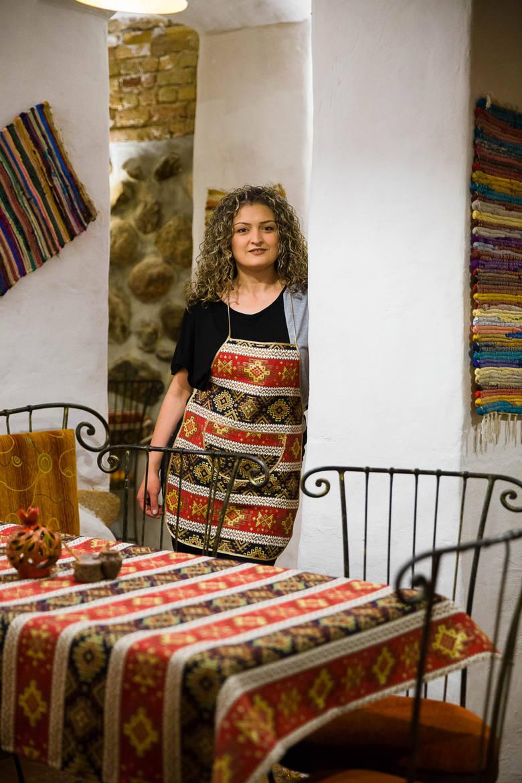 Tęsknię za Armenią. Ale bez Polski też już nie mogę żyć
