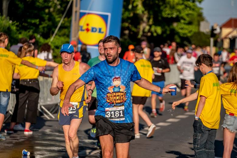 Bieg Lwa w Tarnowie Podgórnym to jedna z najbardziej popularnych imprez biegowych w Wielkopolsce
