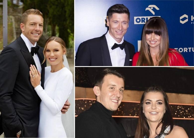 Sportowe małżeństwa i pary. Polskie i światowe gwiazdy połączyła miłość [ZDJĘCIA]