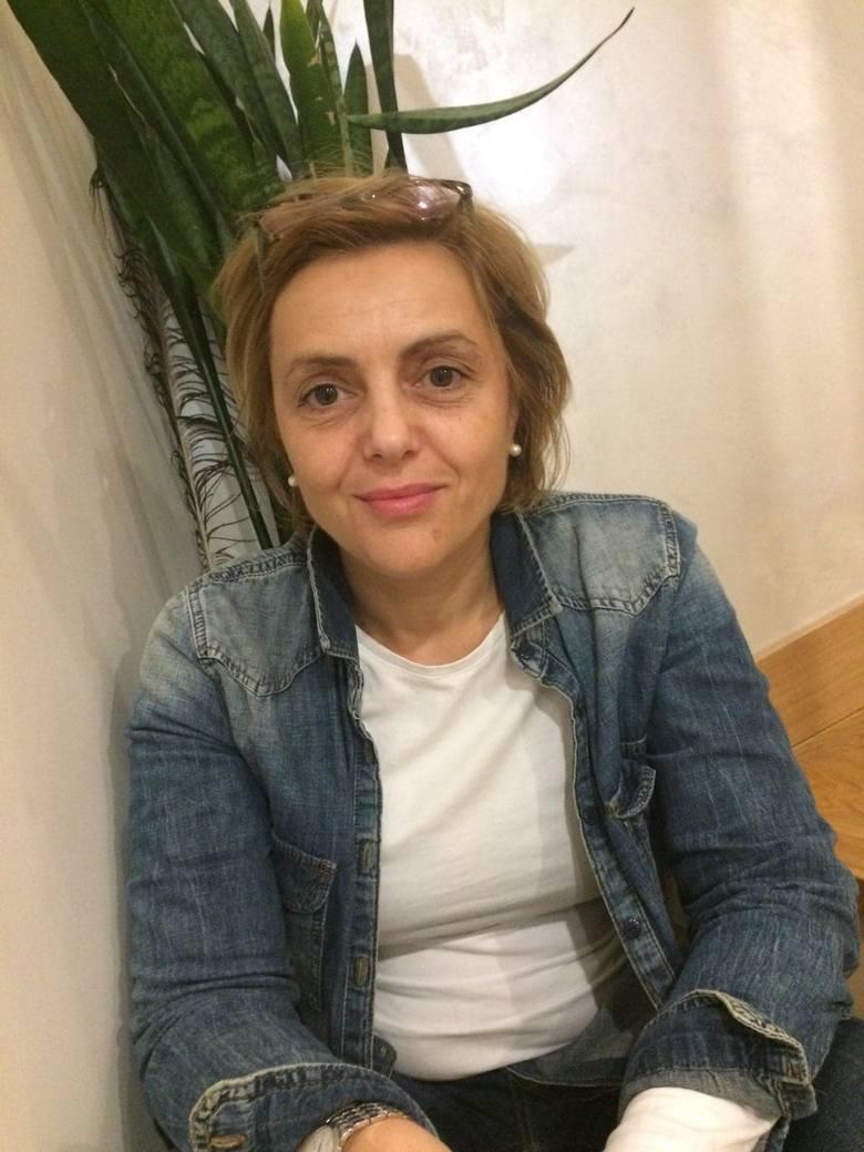 Kategoria: NAUCZYCIEL KLAS I-III 2018Elżbieta Kulpa-Pazgan, Zespół Szkolno-Przedszkolny, Kamionka Wielka (KNW.129)Elżbieta Kulpa-Pazgan to nauczycielka