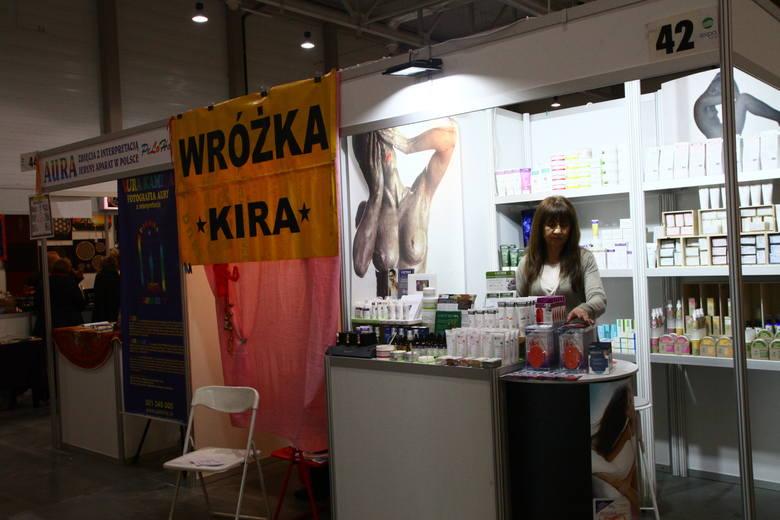 33. Festiwal Zdrowia i Niezwykłości w hali Expo Łódź [ZDJĘCIA]