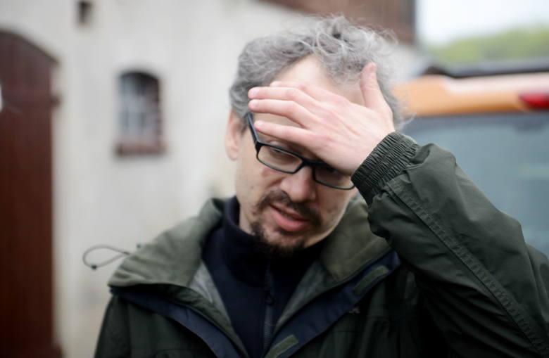 Reżyser Rafał Bryll tłumaczył sekrety fabuły. Jak film się skończy? Bez żartów, nie zdradzimy