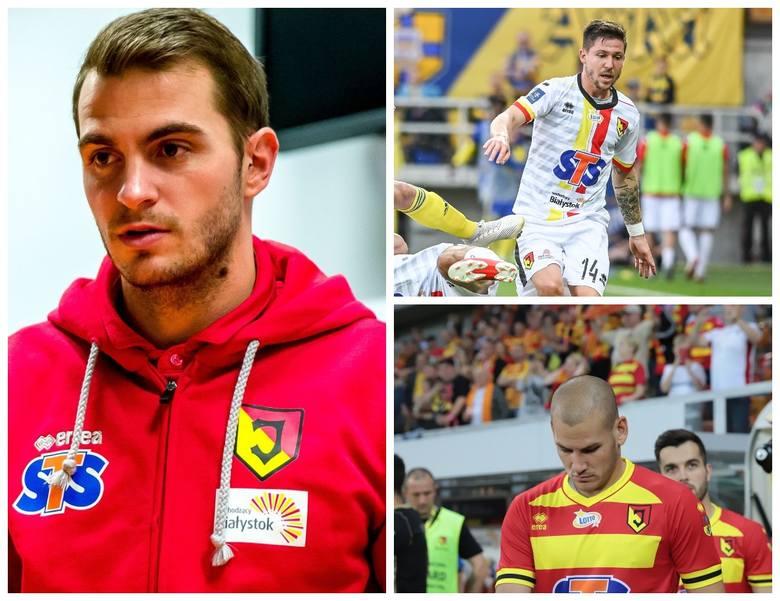 Ile warci są piłkarze Jagiellonii? Przyjrzeliśmy się na ile wyceniani są zawodnicy wicemistrza Polski. Kto jest najdroższy? Są duże zmiany!