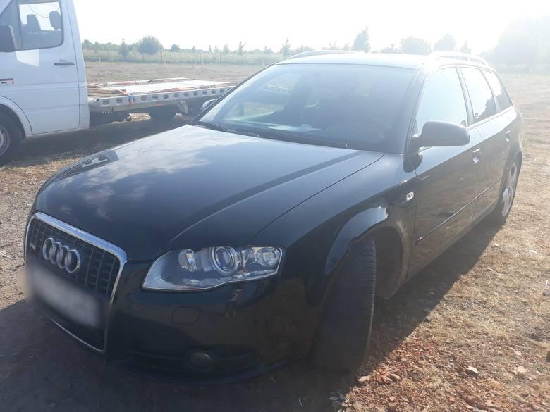 Audi B7, 2007, silnik: 2,0, diesel, cena: 22 tys. złotych.