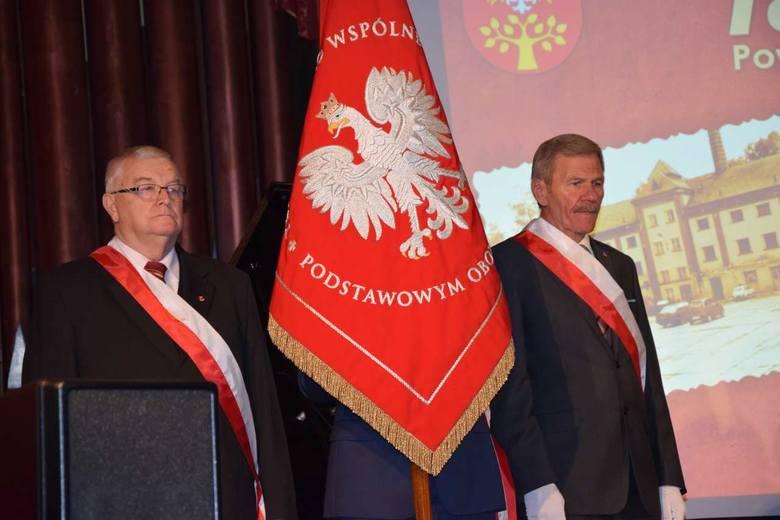 150 lat Powiatu Limanowskiego [ZDJĘCIA]