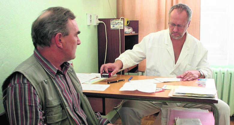 ZUS: rehabilitacja darmowa. Lekarz wypisuje wniosek, a my składamy go w ZUS