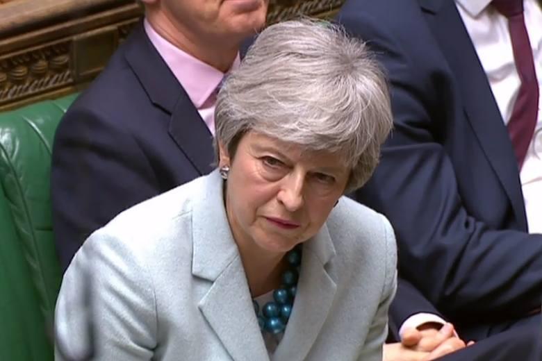 Kiedy brexit 2019? Premier Theresa May 5.04 wystosowała list do Donalda Tuska z prośbą o przesunięcie daty brexitu na 30 czerwca