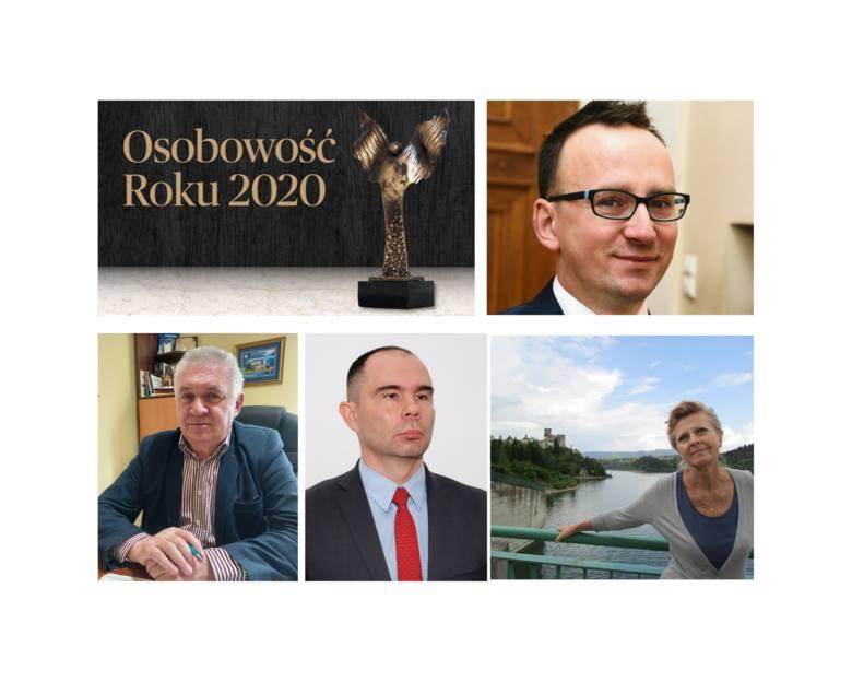 Poznaj  liderów plebiscytu Osobowość Roku 2020 w powiecie puławskim