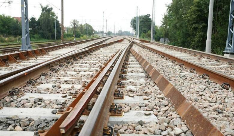 Ruch kolejowy jest utrzymany