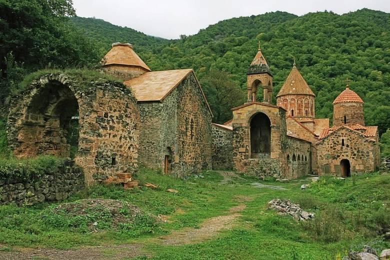 Nie odwracaj oczu od tej wojny - proszą polscy Ormianie