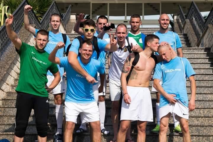 W słoweńskim Mariborze odbyły się finały Ligi Mistrzów w piłce nożnej sześcioosobowej. W roli obrońców trofeum wystąpili piłkarze Dynamika Herring Toruń.