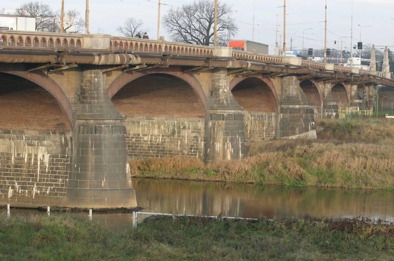 Most Osobowicki jest w kiepskim stanie technicznym. Czy tym razem uda się wybrać projektanta?