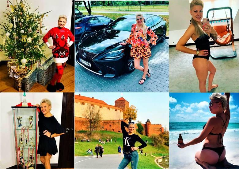 """PRZEJDŹ DO GALERII ZDJĘĆMagdalena Narożna z zespołu """"Piękni i Młodzi"""" jest ostatnio na ustach setek tysięcy internautów. Wszystko za"""