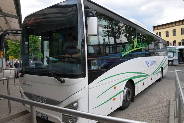 Linia miejska w Byczynie będzie obsługiwana przez PKS Kluczbork.
