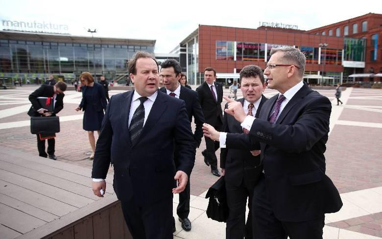 Spotkanie szefów polskiego i ukraińskiego NIK [zdjęcia]