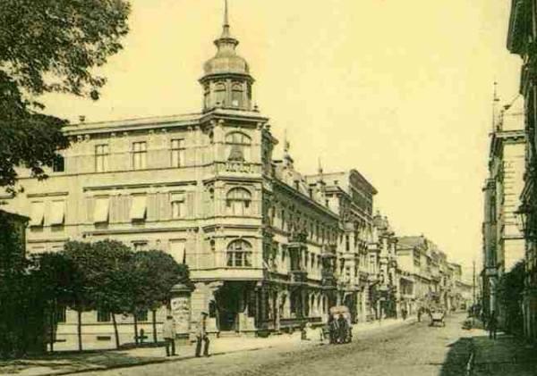Przedwojenne Opole na starych pocztówkach [zdjęcia]