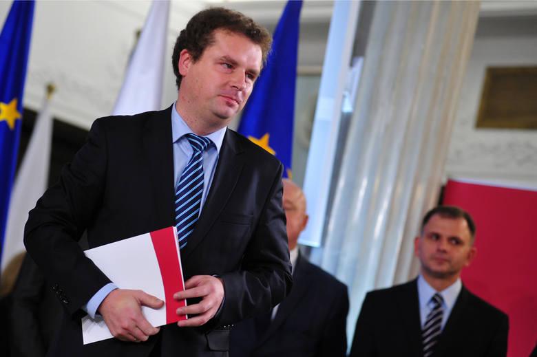 Nieczysta gra kandydata nr jeden na śląskiej liście do PE. Próba zablokowania występu kontrkandydata w debacie TVP
