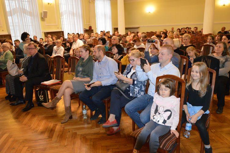 Festiwal Muzyki Romantycznej w Skierniewicach [ZDJĘCIA]