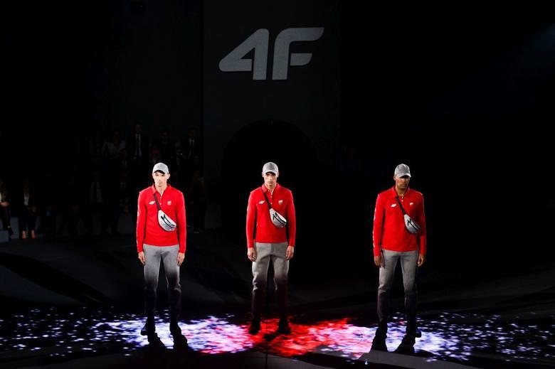 Kielczanin ubrał Polaków na igrzyska w Pjongczangu. Szczegóły sukcesu