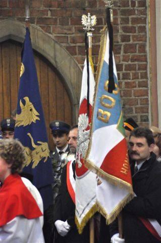 Opole: Msza w katedrze w intencji ofiar katastrofy w Smolensku