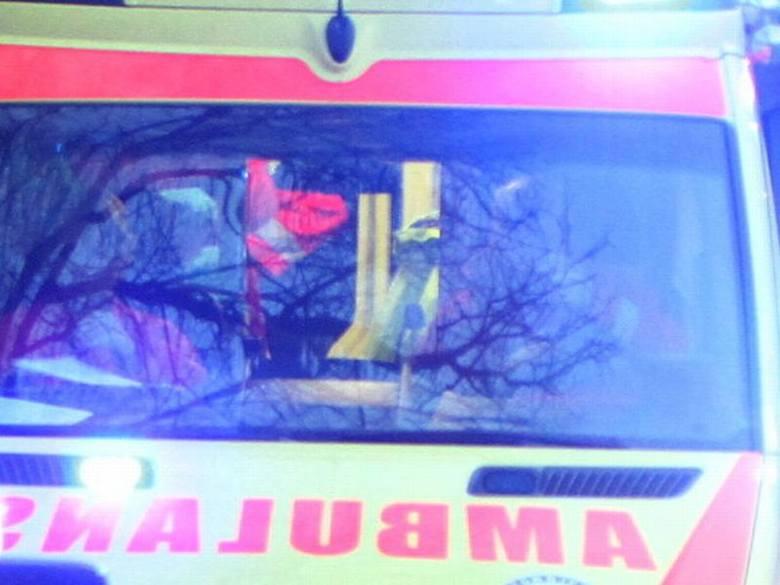 Wypadek za wypadkiem na ulicach Starachowic
