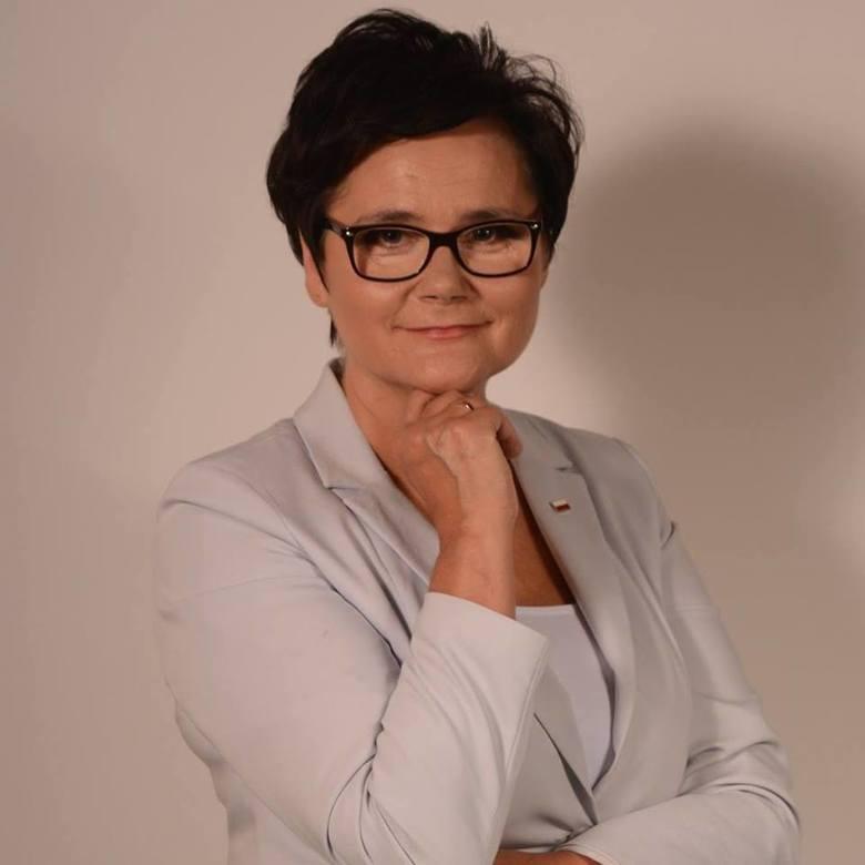 Dyrektor skarżyskiego oddziału spółki Polska Grupa Energetyczna Obrót Barbara Czerwińska straciła stanowisko. Działacze PiS zaskoczeni