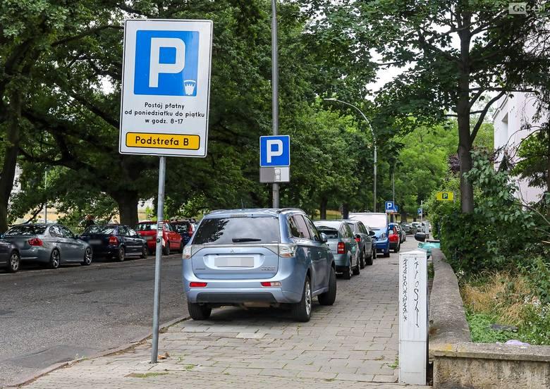 Wraca Strefa Płatnego Parkowania. Ruszyła akcja informacyjna dla kierowców