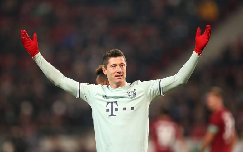 TOP 10 najlepiej wycenianych piłkarzy w Bundeslidze: Nastolatek Jadon Sancho dogonił Roberta Lewandowskiego