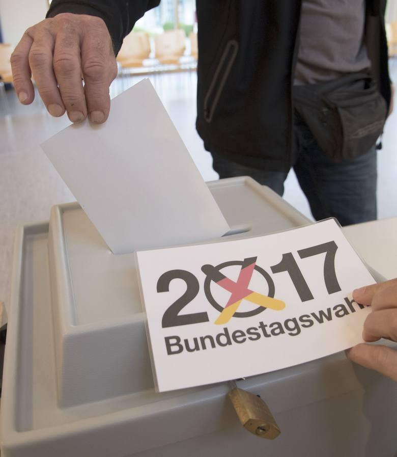 Europa wystraszona dobrym wynikiem niemieckiej skrajnej prawicy