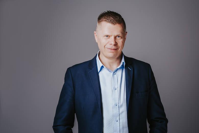 Paweł Zawadka, Director Complementary Technologies w Hapag-LloydLinkedin