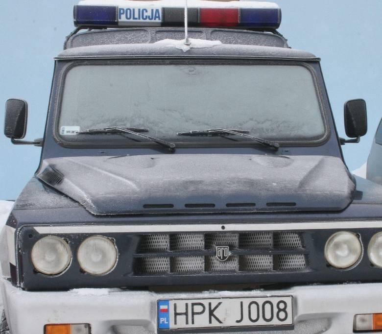 Dwaj jarosławscy gimnazjaliści wymuszali pieniądze od kolegów