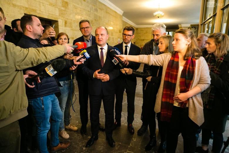 Wybory w Szczecinie. WYNIKI, aktualności, komentarze. Druga tura na żywo na GS24.pl