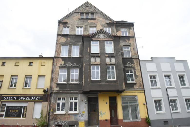 ul. Sikorskiego 33 (wspólnota mieszkaniowa) – dach – 85 tys. zł