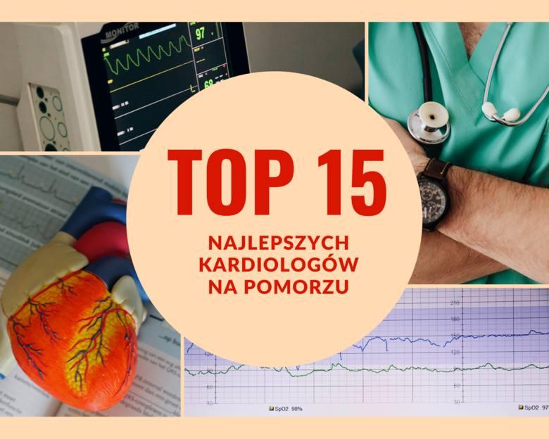 Poszukujesz dobrego kardiologa, który postara się rozwiązać wszystkie Twoje problemy z sercem? Jesteś po zawale i potrzebujesz rad od najlepszego specjalisty?