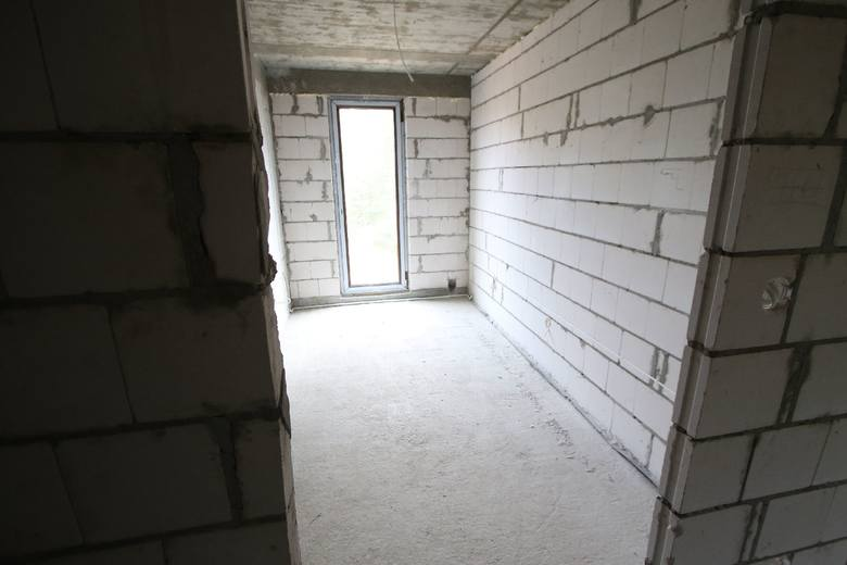 To mieszkanie może być Twoje! Zobacz jak idzie budowa [WIDEO, ZDJĘCIA]