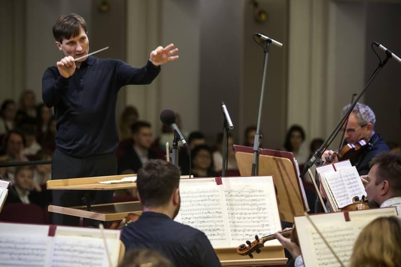 Młodzi dyrygenci zdobywają w Katowicach paszporty do dalszej kariery