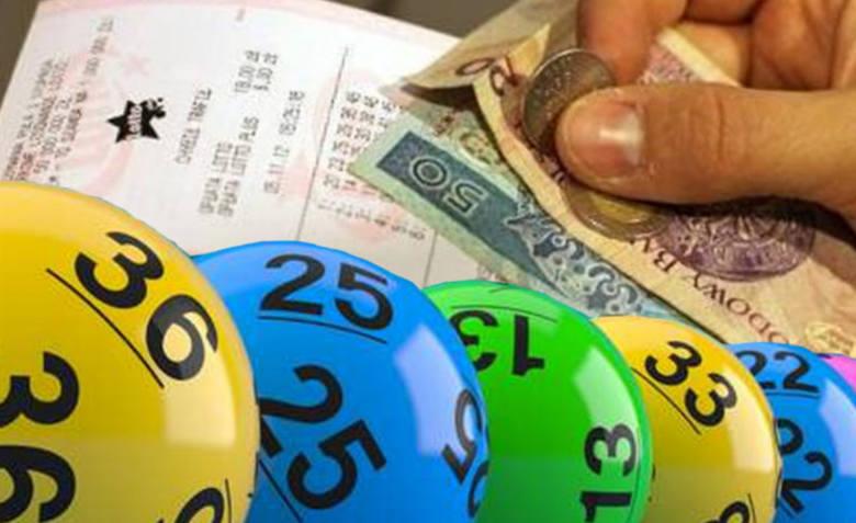 Małopolska. TOP 30 rekordowych wygranych w Lotto