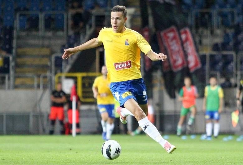 W minionym sezonie zdobył dla Motoru dziewięć bramek w III lidze. Trafiał do siatki w spotkaniach z Podhalem Nowy Targ, Wisłą Sandomierz, Siarką Tarnobrzeg,