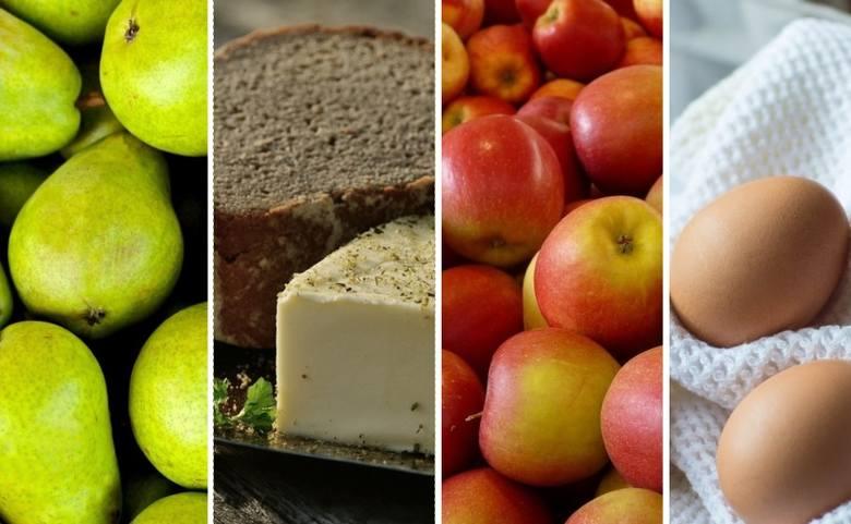 Nieco droższe będą ser i cukier, ale tańsze masło. Minister o spodziewanych cenach