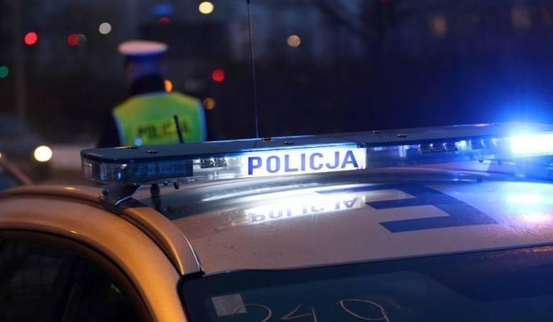 Krzysztof G.,były już brodnicki policjant, oskarżony został przez prokuraturę o przekroczenie uprawnień i zgwałcenie w komendzie policji 25-letniej kobiety.
