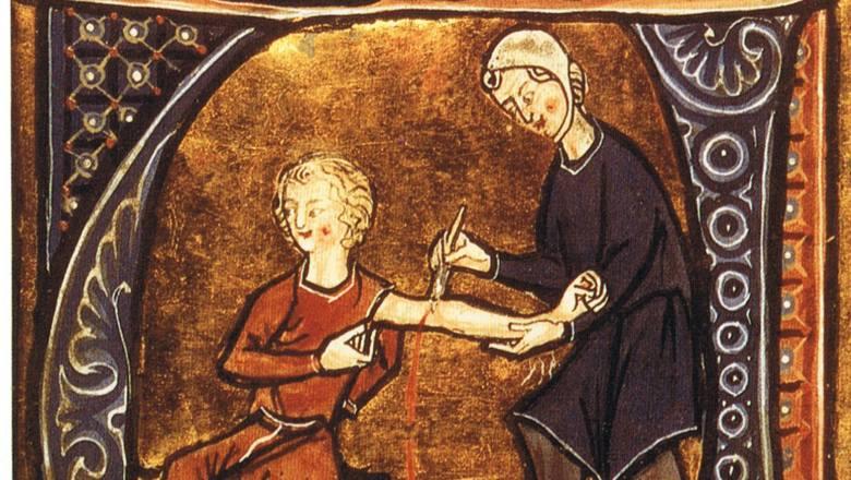 Mdlejesz na widok strzykawki? To jeszcze nic! Tych 8 historycznych metod leczenia mrozi krew w żyłach