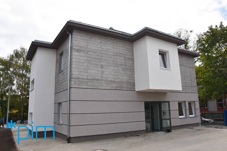 Poznań: Nowe budynki Domu Dziecka na Wildzie zostaną oddane do użytku już we wrześniu