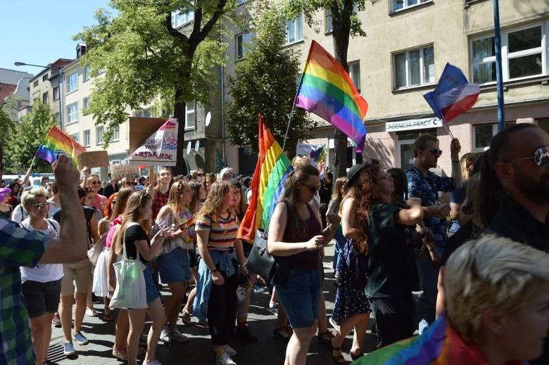 II Marsz Równości w Opolu odbędzie się 29 czerwca.