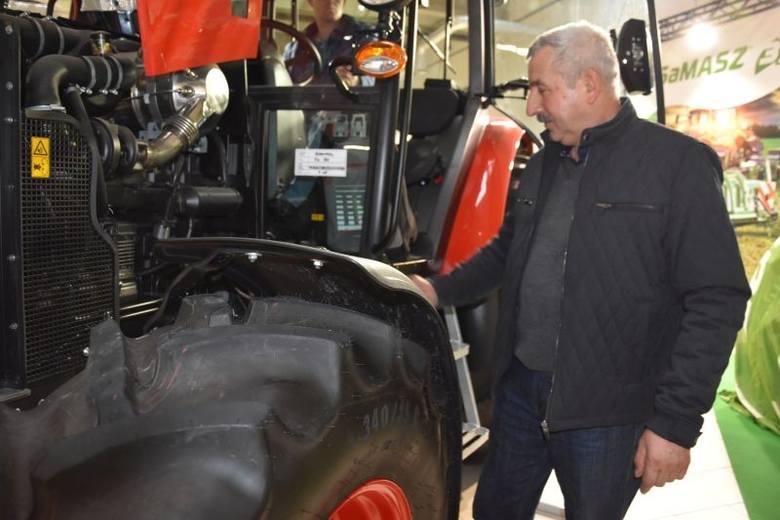 Centralne Targi Rolnicze w Nadarzynie k. Warszawy otwierają w 2019 roku wystawienniczy sezon w sektorze agro. Rozpoczęły się w piątek 1 lutego i trwały
