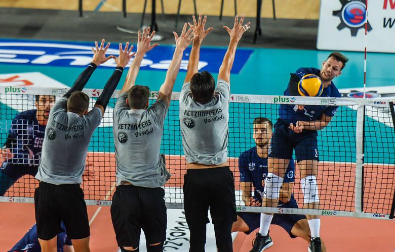 Drugie miejsce siatkarzy BKS Visła Bydgoszcz w turnieju Enea Volleyball Bydgoszcz Cup 2020. Podopieczni Marcina Ogonowskiego najpierw pokonali Krispol