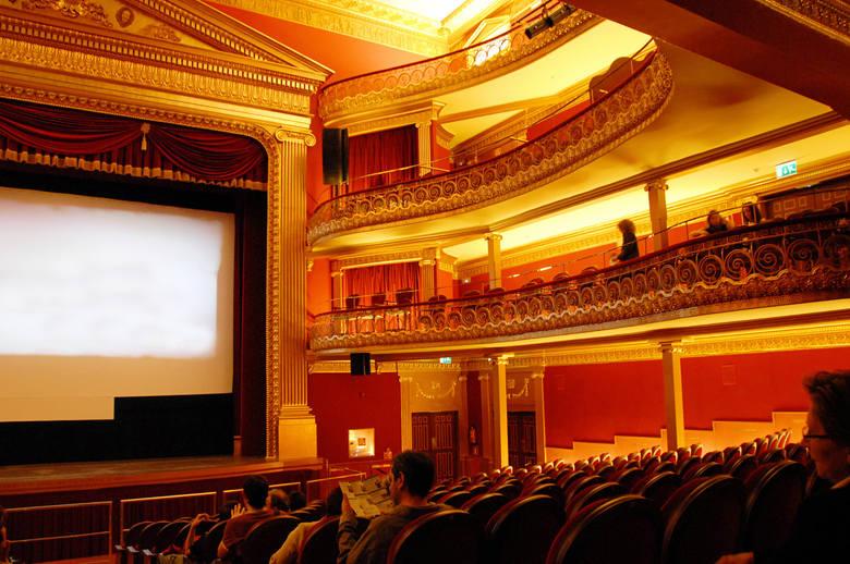 Nagroda zostanie wręczona 27 marca w Międzynarodowym Dniu Teatru