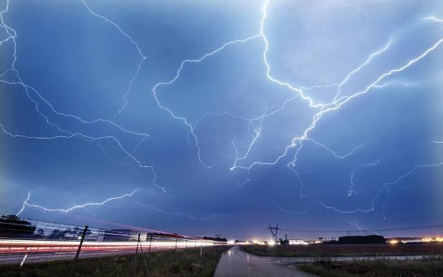 Gdzie jest burza? 18.10.2019 Kiedy będzie burza? RADAR BURZY ONLINE Sprawdź na interaktywnej mapie