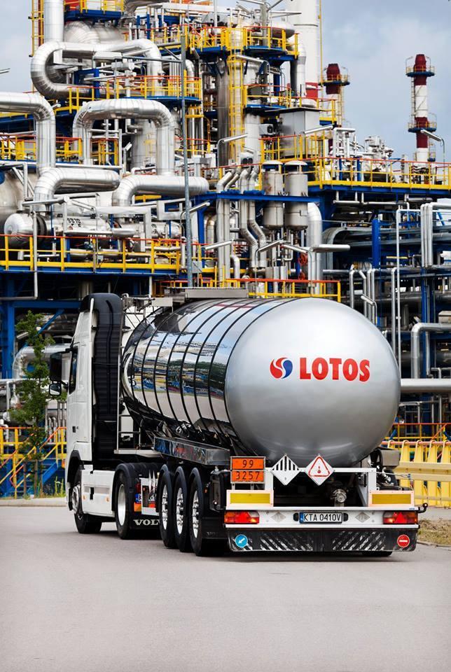 Koncern naftowy Lotos jest jednym z największych przedsiębiorstw w Polsce. Grupa Lotos S.A. to kilkanaście spółek produkcyjnych, handlowych oraz usługowych,