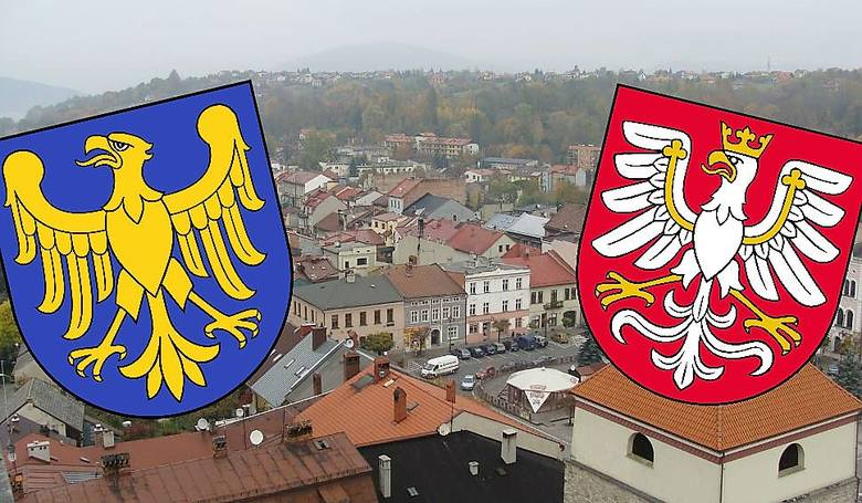 Te miasta województwa śląskiego  to już Małopolska. Mieszkańcy chcą zmiany nazwy. Stowarzyszenie Beskidzki Dom włożyło kij w mrowisko?